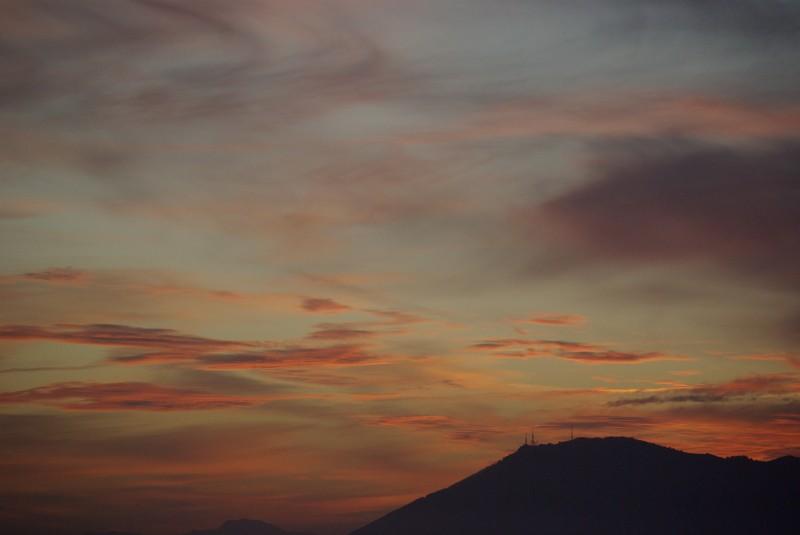 ciel au couleur d'automne.... Imgp9812