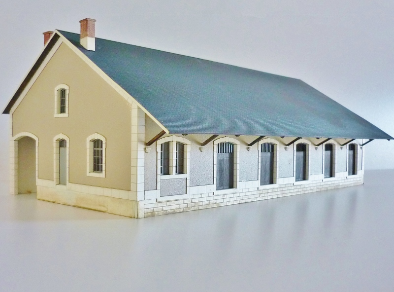 [ARCHITECTURE ET PASSION] Le fil du constructeur - Page 5 87403410