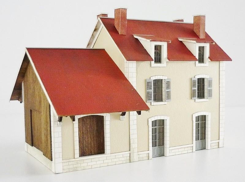 [Architecture & Passion] Le PLM 87503910