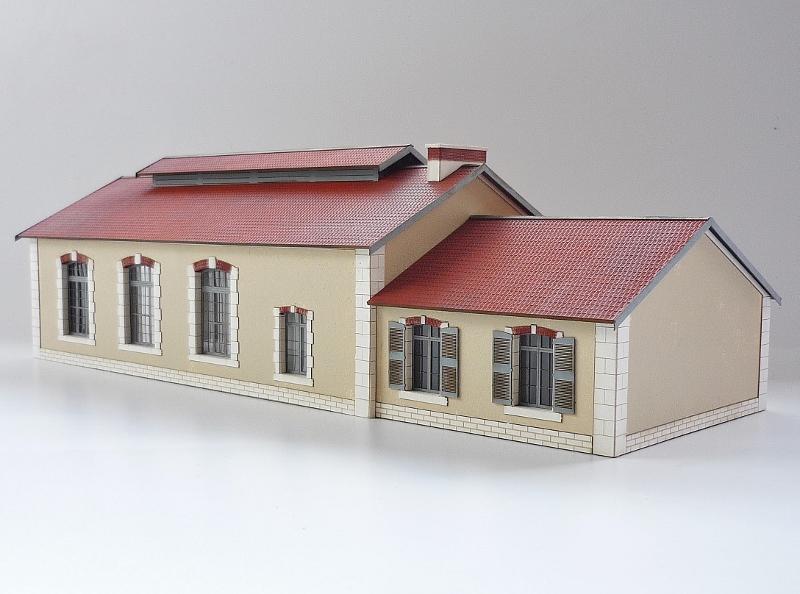 [Architecture & Passion] Le PLM 87510811