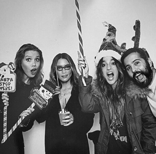 Holiday Party at Jared Leto's top secret compound @ By ronysphotobooth Tumblr19