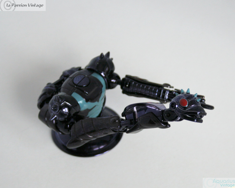 Gamma Gamma611