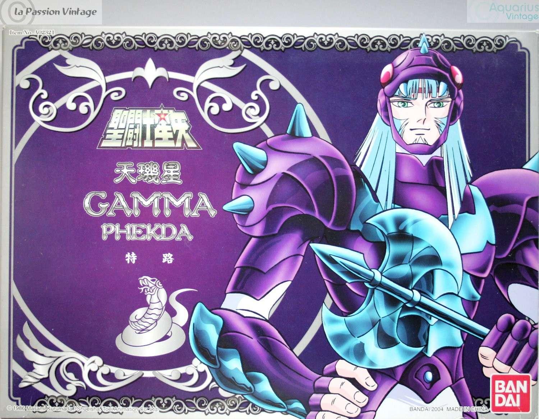 Gamma Gamma816