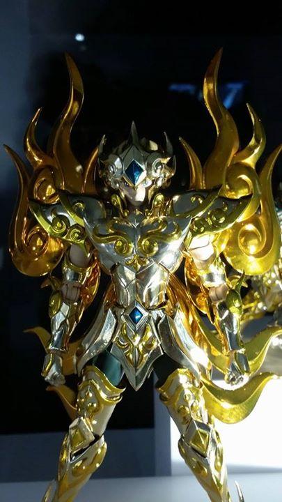 [Anime] Saint Seiya - Soul of Gold Soulof19