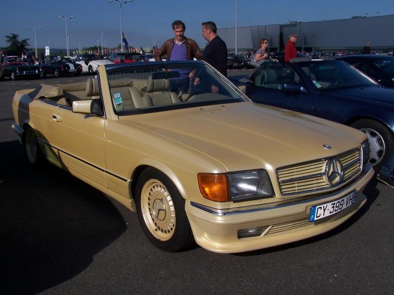 [Automédon 2014] Le Club Mercedes-Benz de France s'expose ! - Page 2 100_3812
