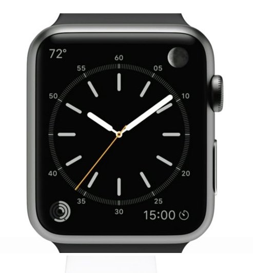 L'Apple Watch - Page 4 Screen14