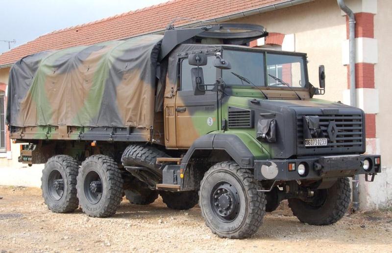 Pour les amoureux et/ou chauffeur de camions.... 1gbc-110