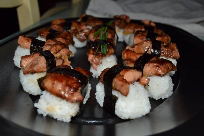 Les sushi (tres chiant mais trop bon) 10262110