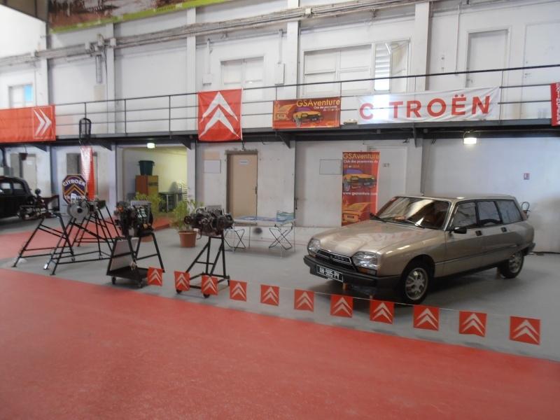 Rétro Auto Forum du Var à Fréjus Frajus10