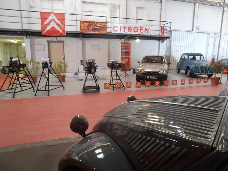 Rétro Auto Forum du Var à Fréjus Frajus11