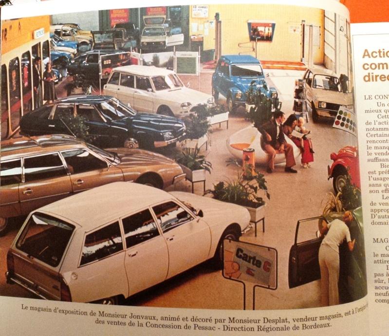 """Garages des années 70 """"hauts en couleurs"""" !!! ( photos, vidéos ) Img_2047"""