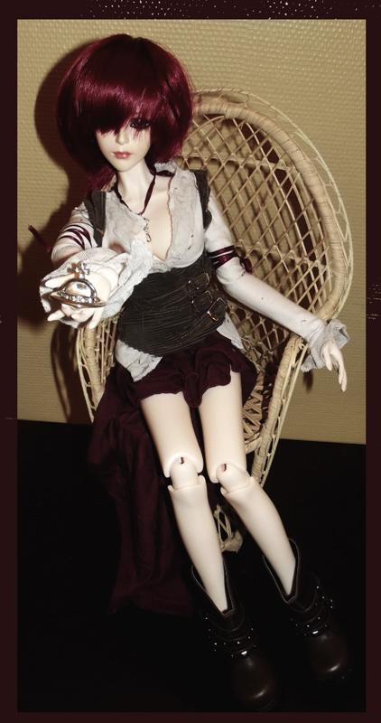 Les créas de Kuro (chaussures, vêtements..) 210