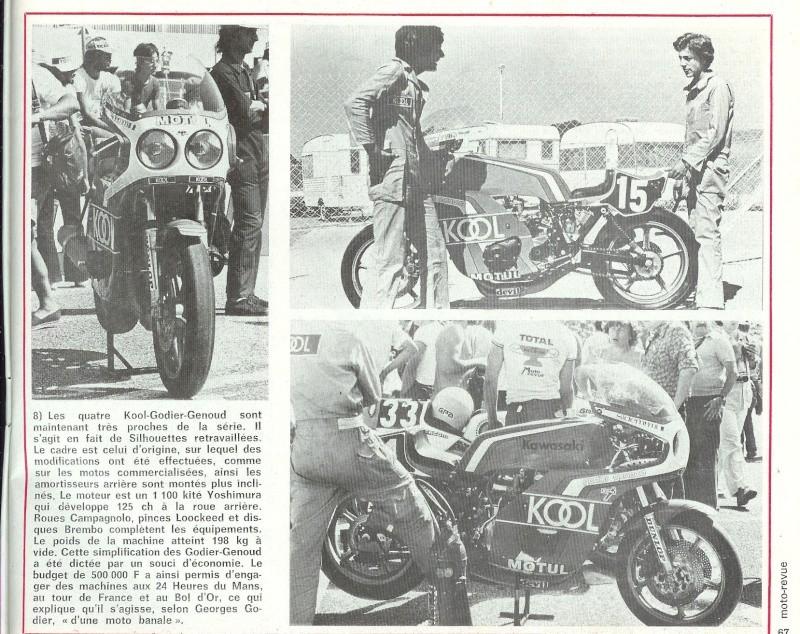 KAWA 78 SPECIALE  Bol19710