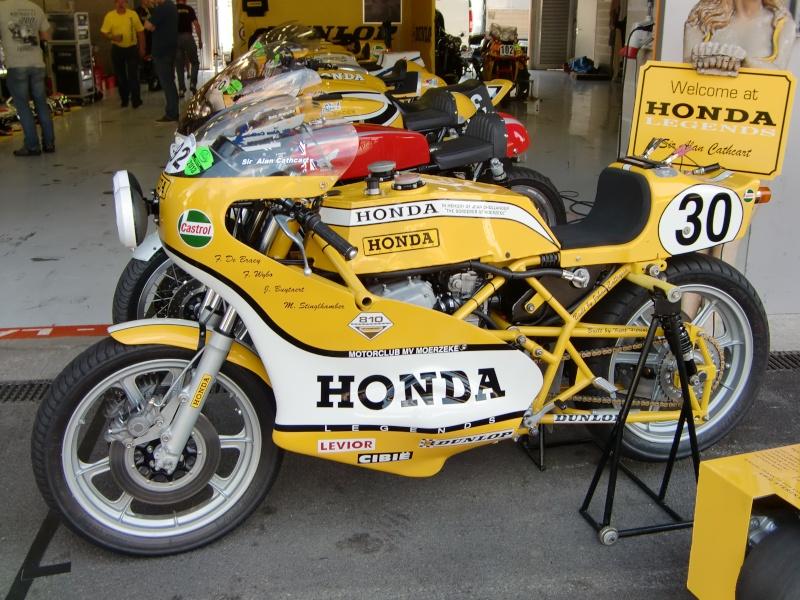Honda rcb endurance replica - Page 3 Cimg8510