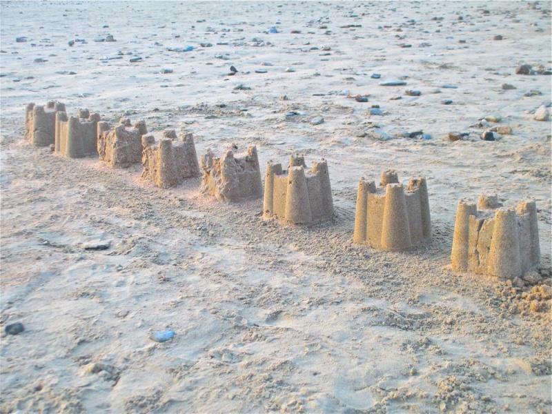 Château.... de sable Chato10