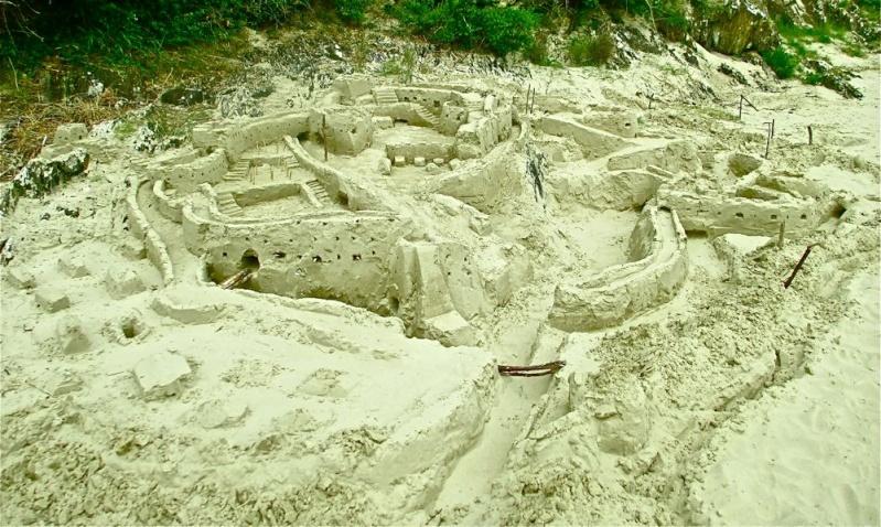 Château.... de sable Img_1010