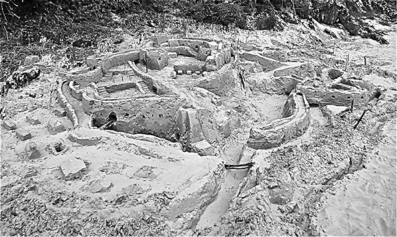 Château.... de sable Img_1011