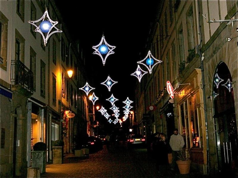 Illuminations de Noël  Q110