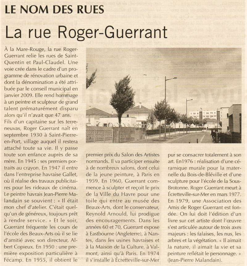 Le Havre - Rue Roger Guerrant 2013-010