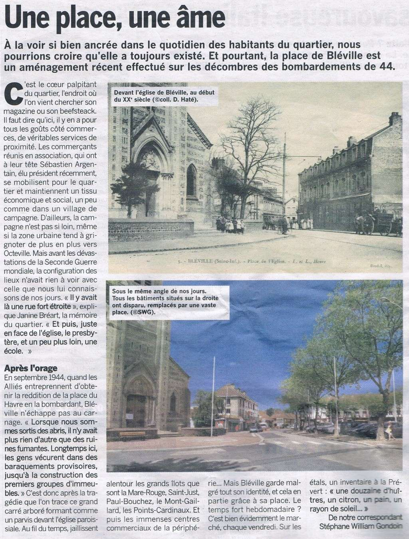 Abbé - Histoire des communes - Le Havre-Bléville 2014-016