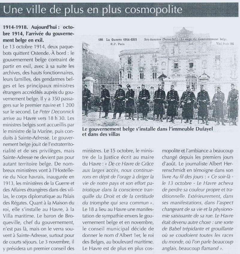 Articles consacrés à la Première Guerre mondiale 2014-031