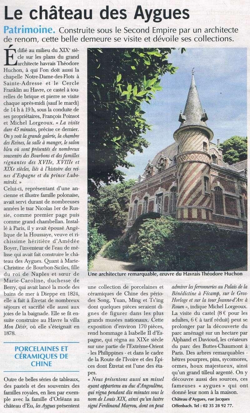 Etretat - Château des Aygues 2014-037