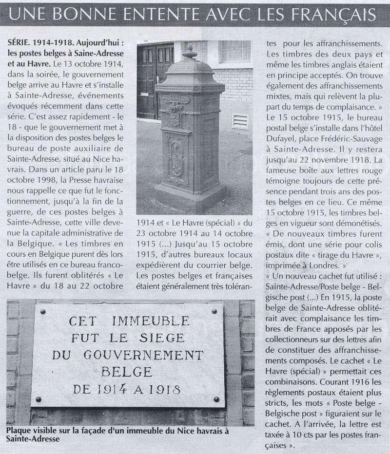 Articles consacrés à la Première Guerre mondiale 2014-039