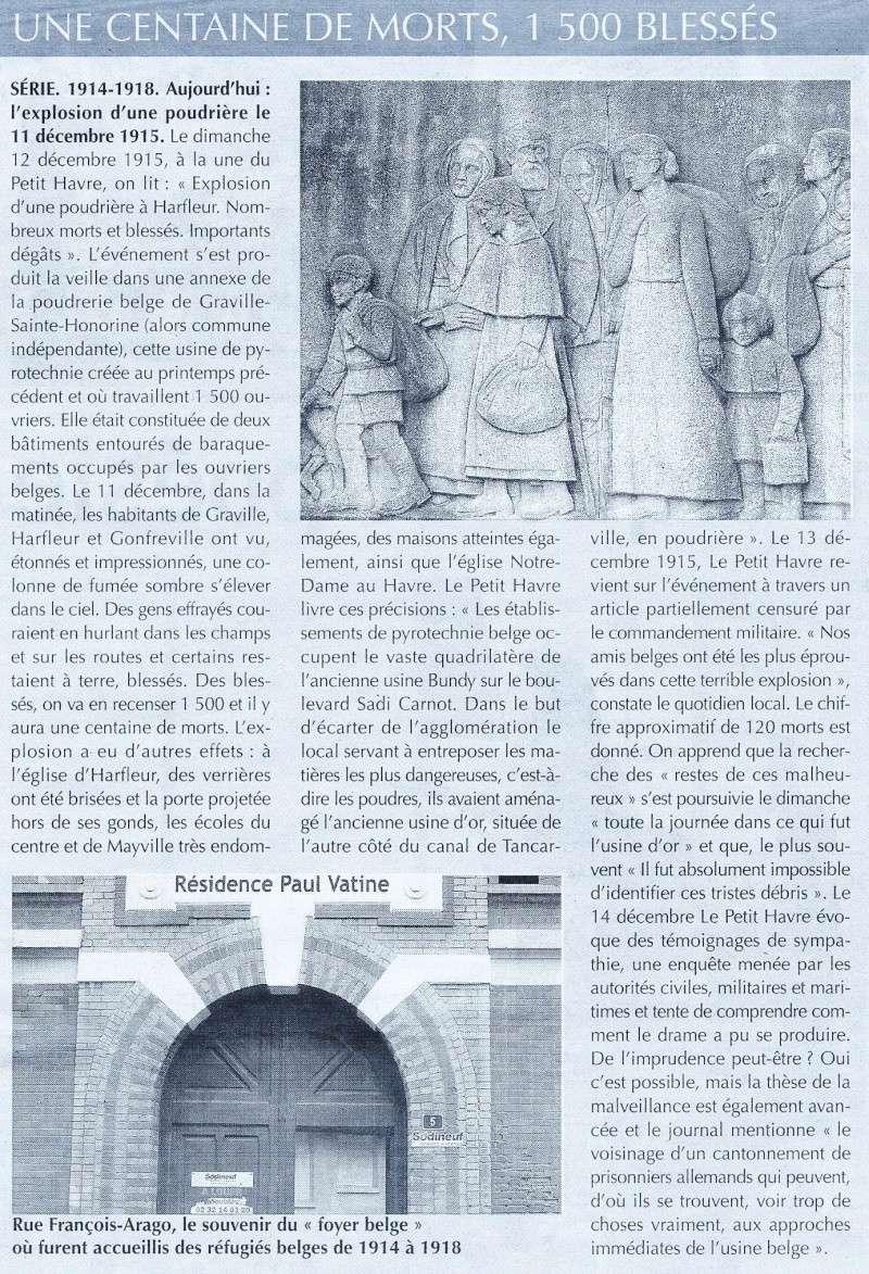Articles consacrés à la Première Guerre mondiale 2014-040