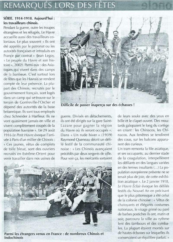Articles consacrés à la Première Guerre mondiale 2014-051