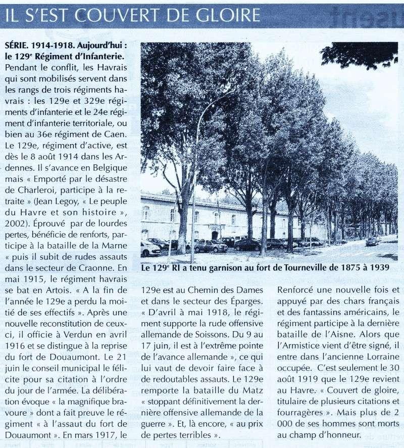 Articles consacrés à la Première Guerre mondiale 2014-052