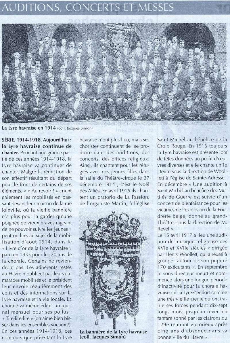 Articles consacrés à la Première Guerre mondiale 2014-056