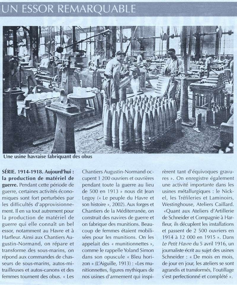 Articles consacrés à la Première Guerre mondiale 2014-063