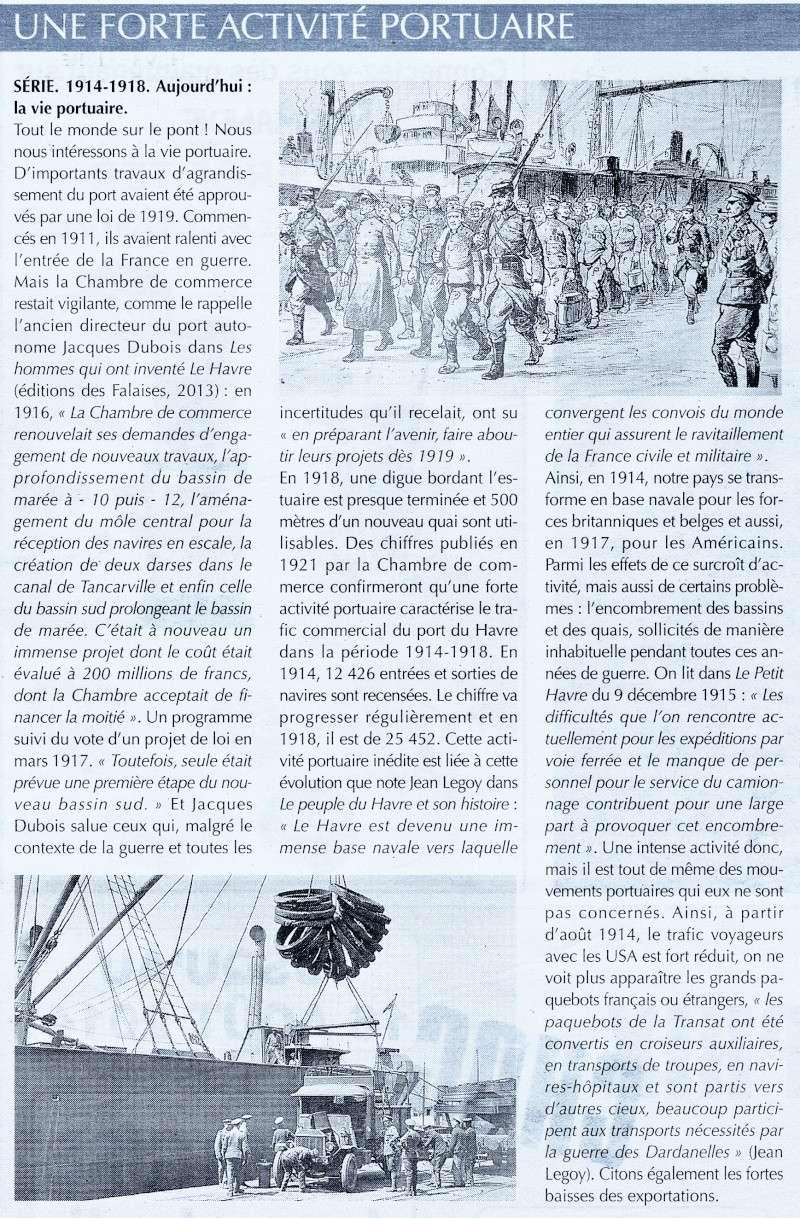 Articles consacrés à la Première Guerre mondiale 2014-068