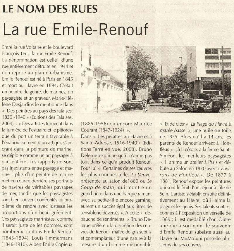 Le Havre - Rue Emile Renouf 2014-119