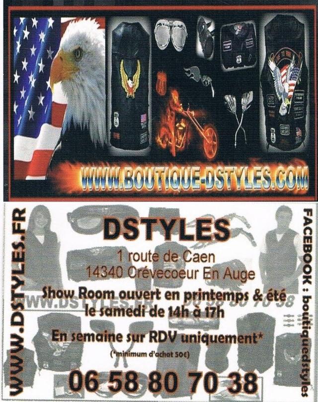 Crèvecoeur-en-Auge - Boutique DStyles D_styl11
