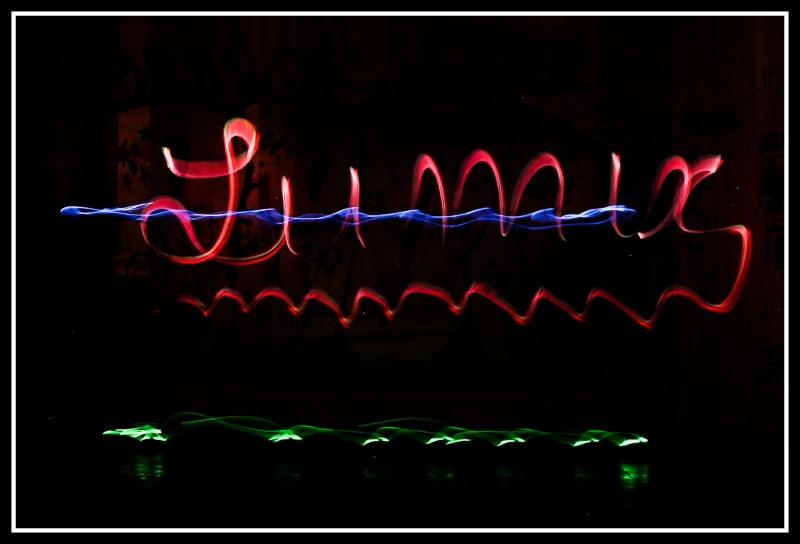 Premiers Light-painting Noctur11