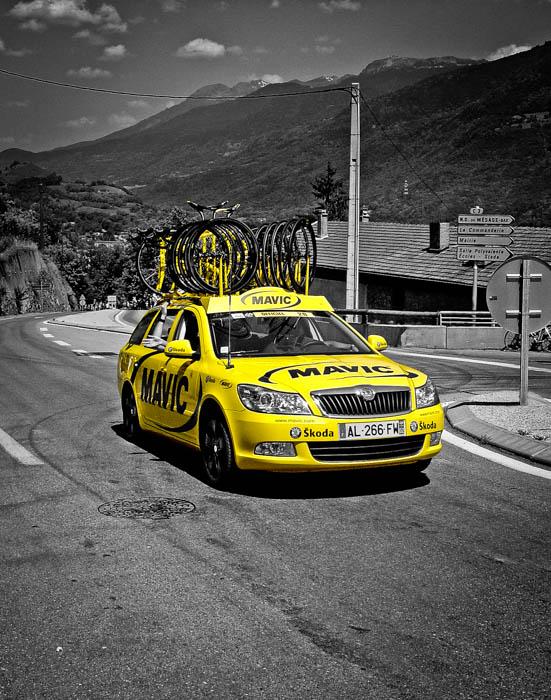 Tour de France 2010 Tour_d11
