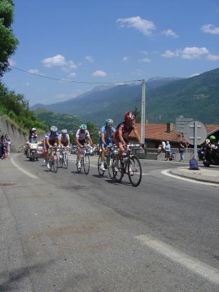 Tour de France 2010 Tour_d13