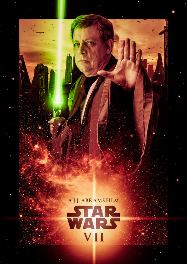 7 - Les posters de Star Wars The Force Awakens - Page 3 Star_w10
