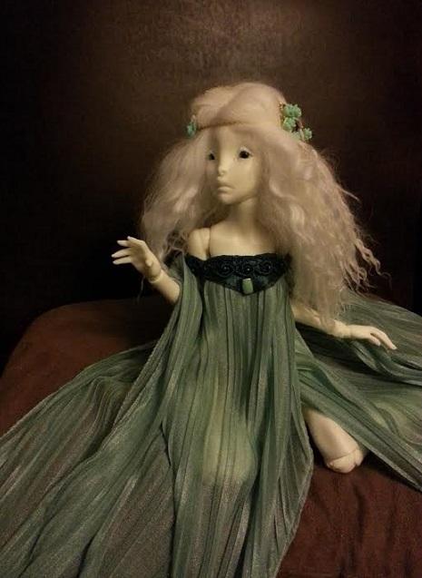 Darka's dolls - Arrivée de Tigibus p.4 Spleen11