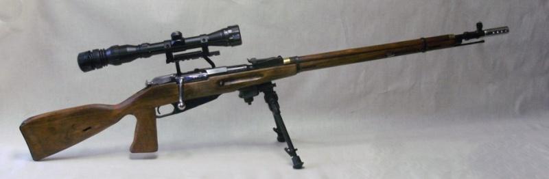 Mosin Sniper Bild1110