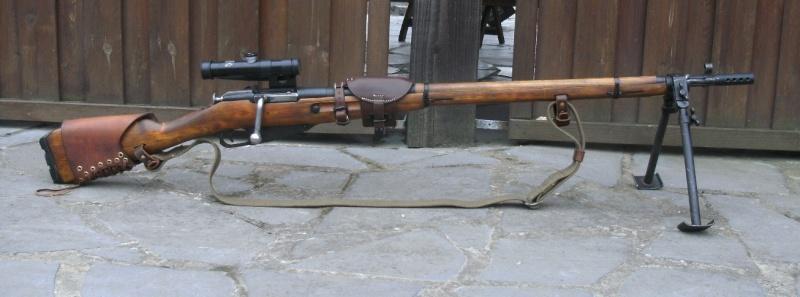 Mosin Sniper Bild1410