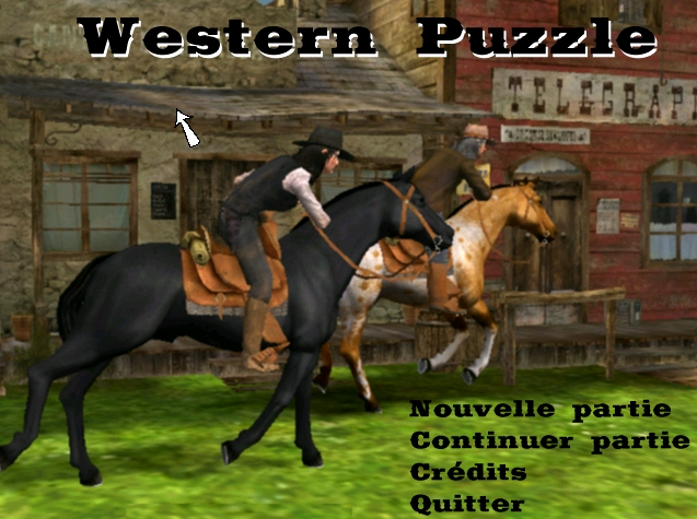 Western Puzzle Screen10