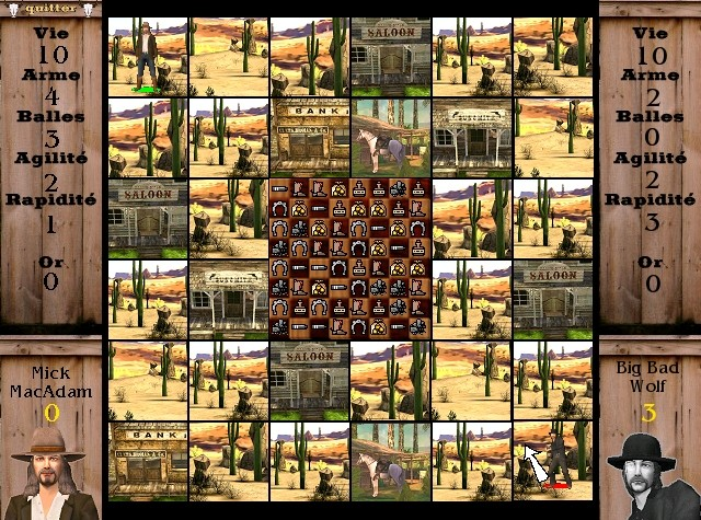 Western Puzzle Screen11