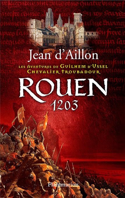 Nouveautés de l'année 2014 - Page 3 Rouen_10