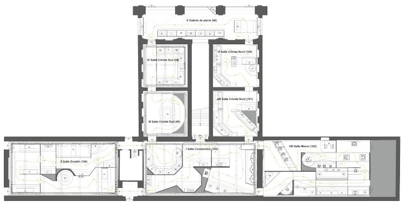 Le 18e aux sources du design, chefs d'oeuvre du mobilier 2014-011