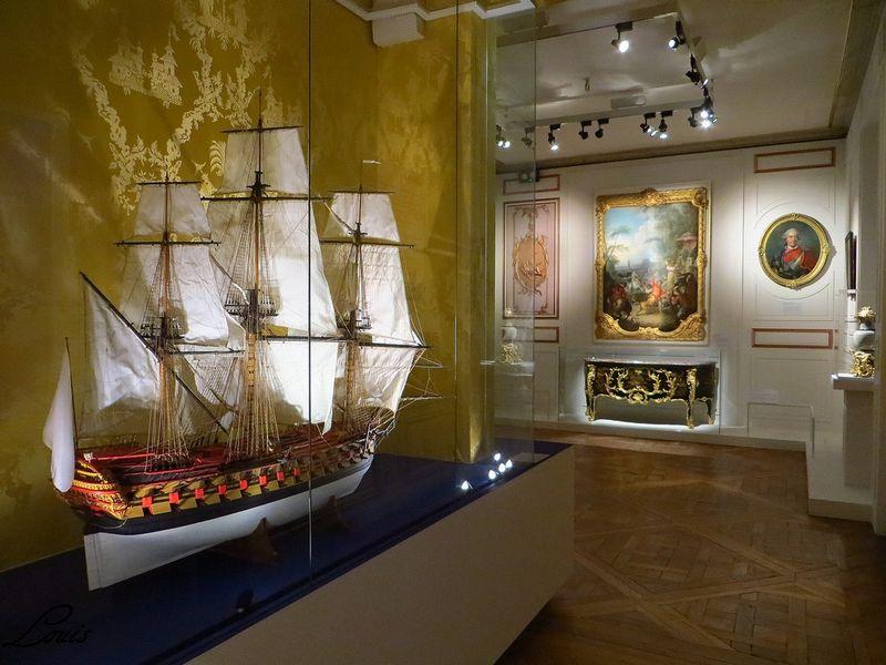 Le musée de la Compagnie des Indes fête ses 30 ans 712