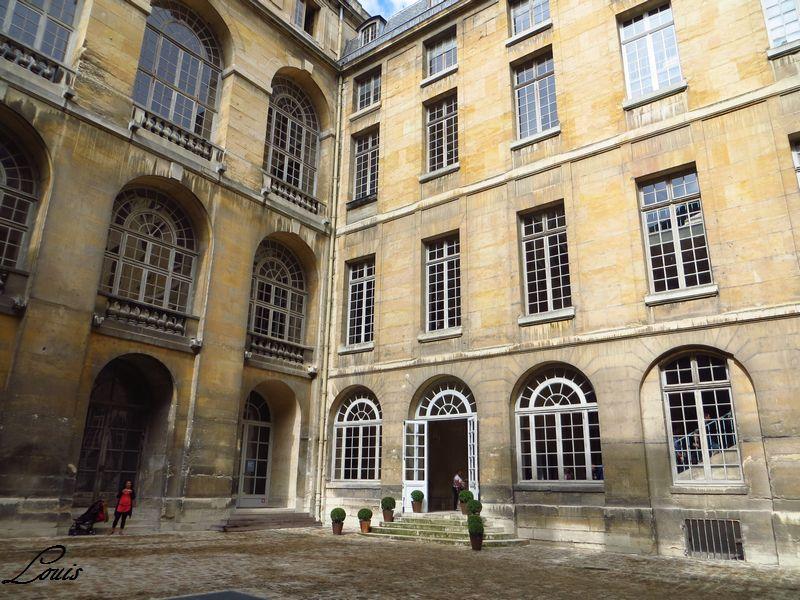 Journées européennes du patrimoine 2014 Img_6610