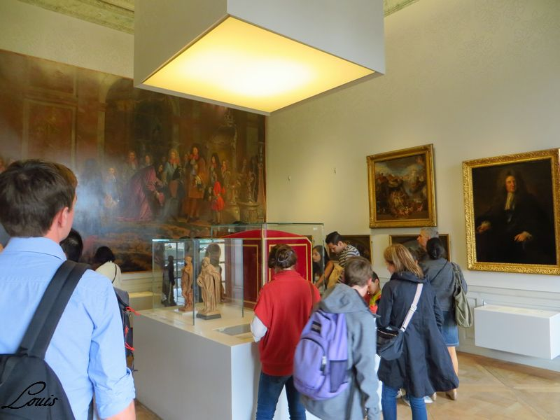 Journées européennes du patrimoine 2014 Img_6620
