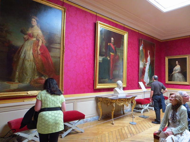 Journées européennes du patrimoine 2014 Img_6747